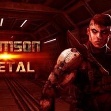 CRIMSON METAL REDUX Game Free Download