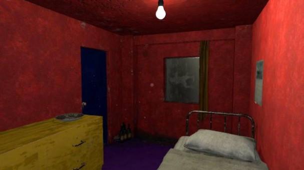 CRIMSON ROOM DECADE PC Crack