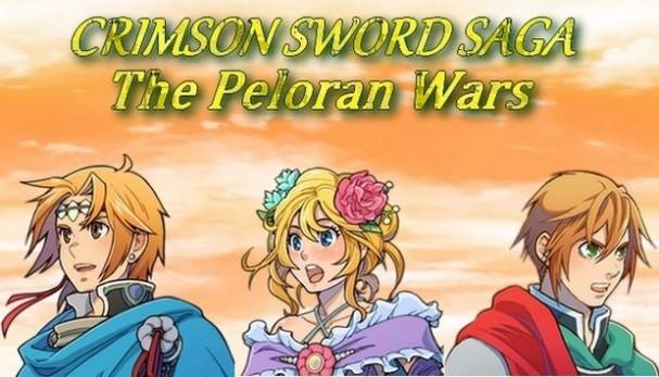 Crimson Sword Saga: The Peloran Wars Free Download