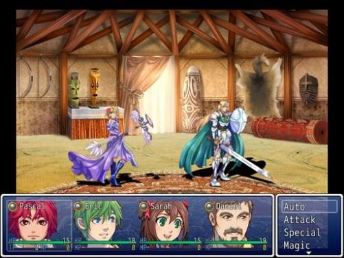 Crimson Sword Saga: The Peloran Wars PC Crack