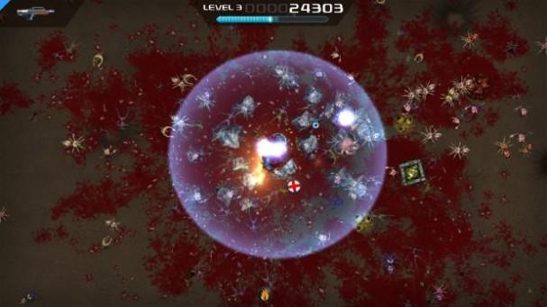 Crimsonland HD Torrent Download