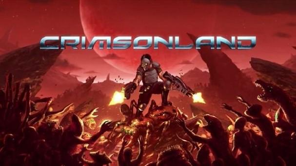 Crimsonland Free Download