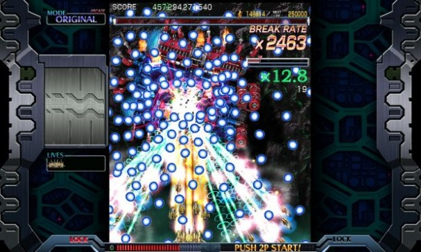 Crimzon Clover WORLD IGNITION Torrent Download