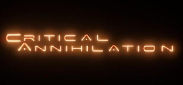 Critical Annihilation Free Download