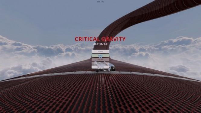 Critical Gravity PC Crack