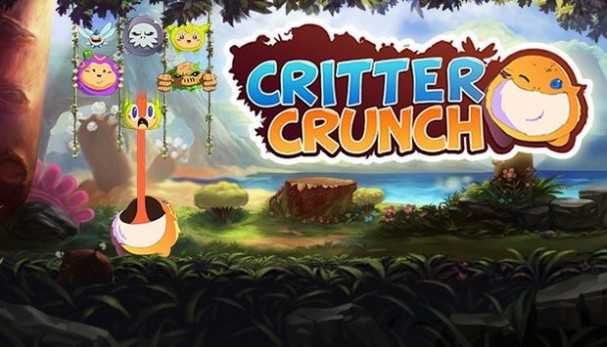 Critter Crunch Free Download