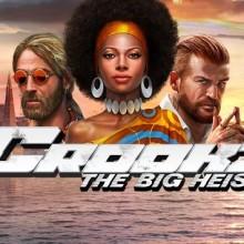 Crookz - The Big Heist Game Free Download