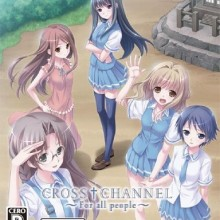 Cross†Channel Game Free Download