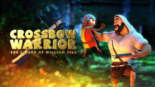 Crossbow Warrior - The Legend of William Tell Free Download