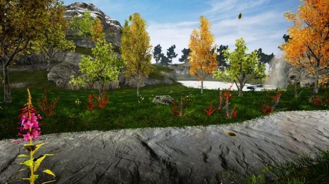 CrossWorlds: Escape PC Crack