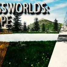 CrossWorlds: Escape Game Free Download