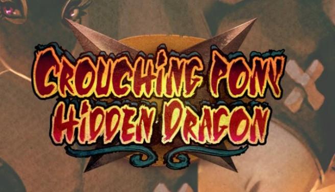 Crouching Pony Hidden Dragon Free Download