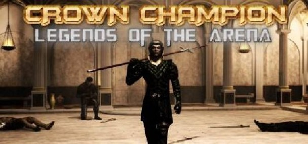 Crown Champion: Legends of the Arena Free Download