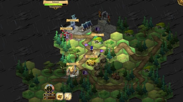 Crowntakers Torrent Download