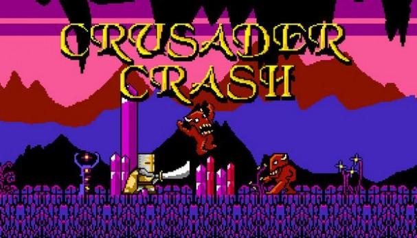 Crusader Crash Free Download