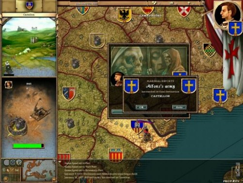 Crusader Kings Complete PC Crack