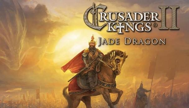Crusader Kings II: Jade Dragon Free Download