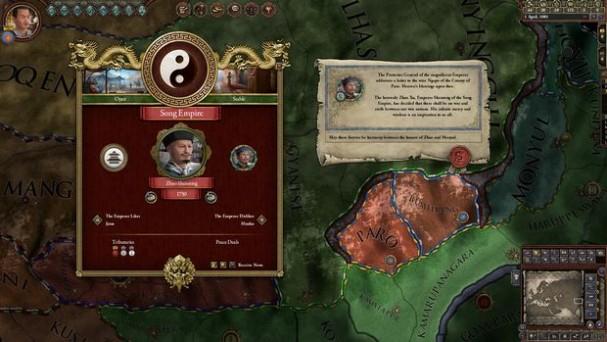 Crusader Kings II: Jade Dragon Torrent Download