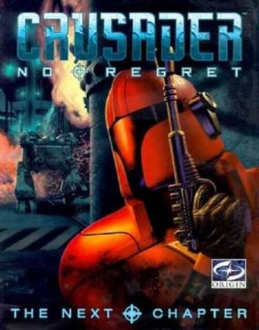 Crusader: No Regret Free Download