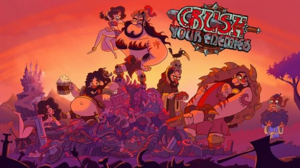Crush Your Enemies Free Download