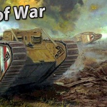 Cry of War Game Free Download