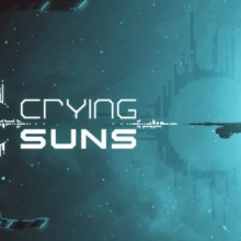 Crying Suns (v1.2.2) Game Free Download