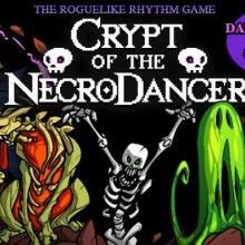 Crypt of the NecroDancer Ultimate Pack (v2.59) Game Free Download