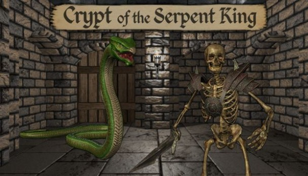 Crypt of the Serpent King Free Download