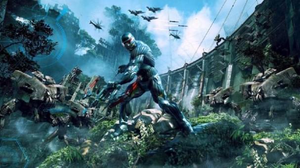 Crysis 3 Torrent Download