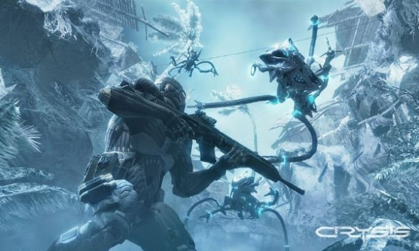 Crysis Torrent Download
