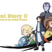 Crystal Story II (Inclu Crystal Story I) Game Free Download