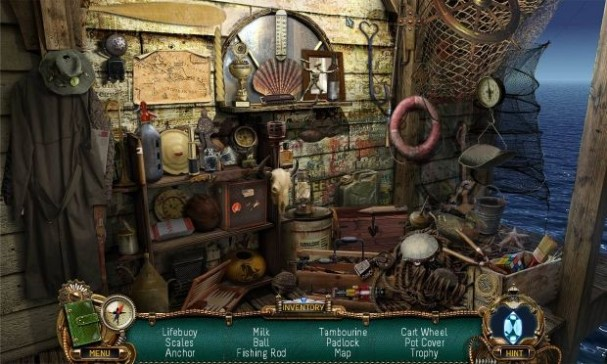 Crystals of Time Torrent Download