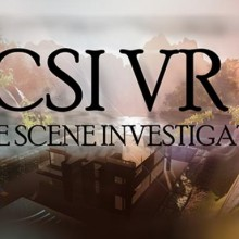 CSI VR: Crime Scene Investigation Game Free Download