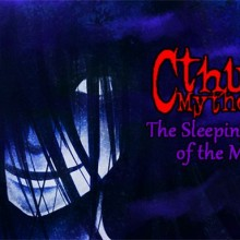 Cthulhu Mythos RPG -The Sleeping Girl of the Miasma Sea- Game Free Download