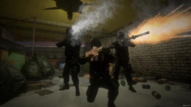 CTU: Counter Terrorism Unit PC Crack