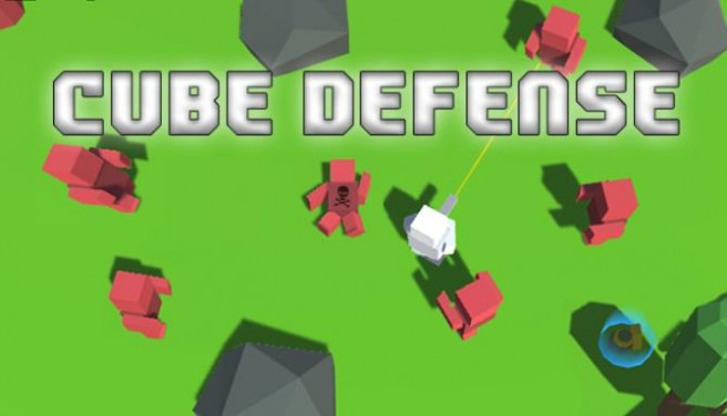 Cube Defense Free Download