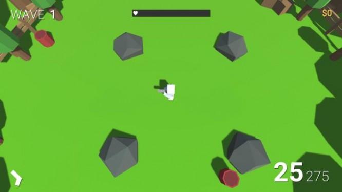 Cube Defense Torrent Download