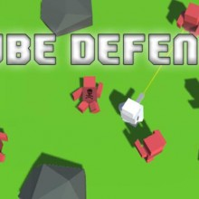 Cube Defense Game Free Download