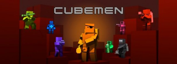 Cubemen Free Download