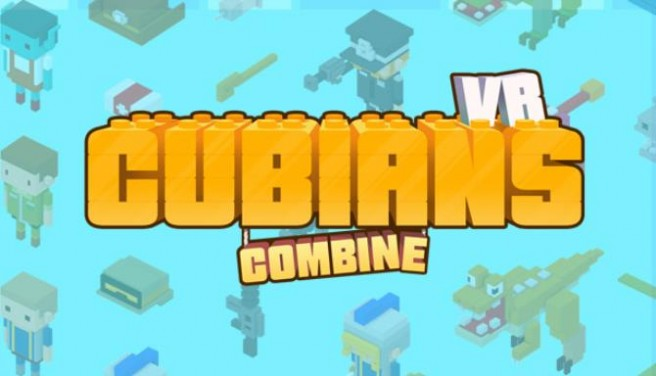 Cubians: Combine Free Download