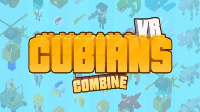Cubians: Combine Torrent Download