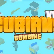 Cubians: Combine Game Free Download