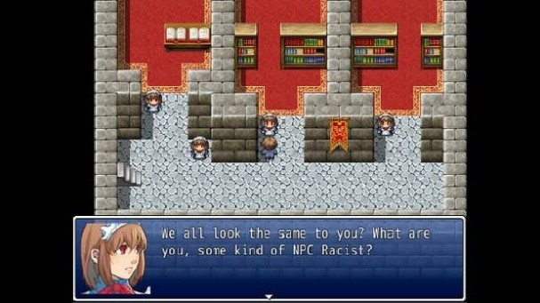 Cubicle Quest Torrent Download