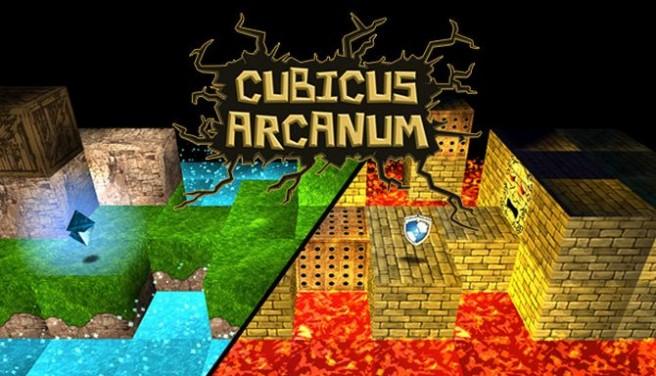 Cubicus Arcanum Free Download