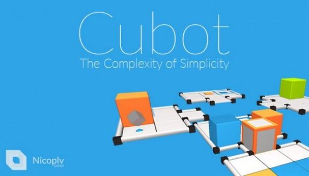 Cubot Free Download