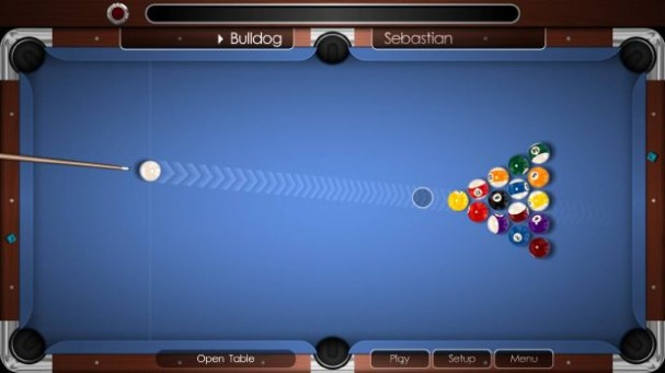 Cue Club 2: Pool & Snooker Torrent Download