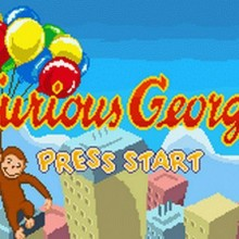 Curious George Game Free Download