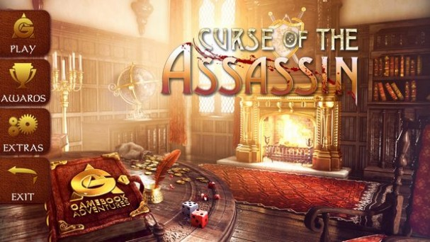 Curse of the Assassin Torrent Download