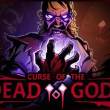 Curse of the Dead Gods (v0.17.3.1) Game Free Download