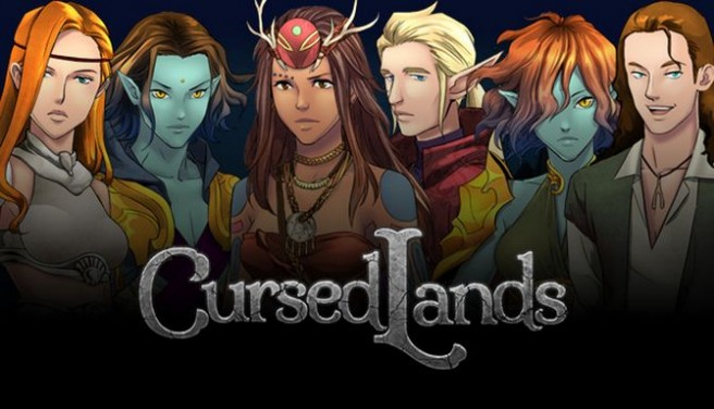 Cursed Lands Free Download